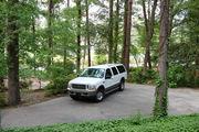 2004 Ford ExcursionEddie Bauer Sport Utility 4-Door